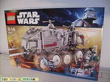 LEGO® STAR WARS™ 8098 Clone Turbo Tank™ - NEU & OVP -