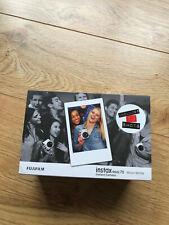 Fujifilm INSTAX Mini 70 Instant Camera - Moon White - Brand New with warranty