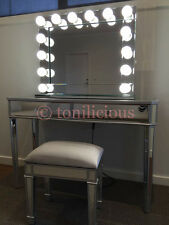 Hollywood Makeup Mirror with lights/Vanity Make Up Beauty Mirror