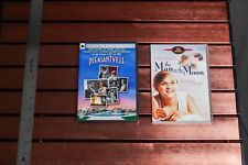 Reese Witherspoon Set Pleasantville The Man in the Moon 2 Dvds