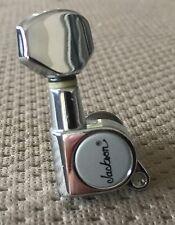 2003 Jackson JS Dinky Electric Guitar Original Jackson Logo Tuner Tuning Peg