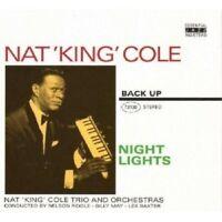 Cole,Nat King - Night Lights  CD NEW!
