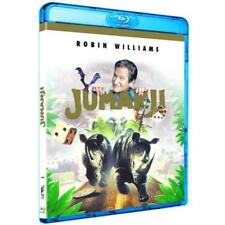 "Blu-ray  ""Jumanji""  Robin Williams    NEUF SOUS BLISTER"