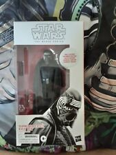 Star Wars Black Series Kylo Ren #90