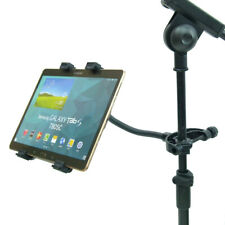 Music Microphone Stand Tablet Holder for Samsung Galaxy TAB S 10.5