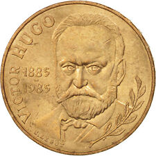 Monnaies, France, Victor Hugo, 10 Francs, 1985, SUP, Nickel-Bronze #78202