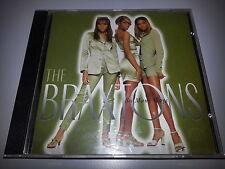 THE BRAXTONS - So Many Ways  (TONI BRAXTON)