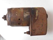 Originale Oldtimer Bosch Démarreur Bgc 0,6/12 Volt Rs 11 30 50 Maybach Wanderer