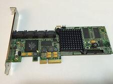 Promise SuperTrak EX8350 PCIe 8-Port w/128MB RAID 0/1/5/6/10/50 JBOD CONTROLLER