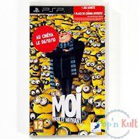 Jeu Moi Moche et Méchant [VF] sur PlayStation Portable / PSP NEUF sous Blister