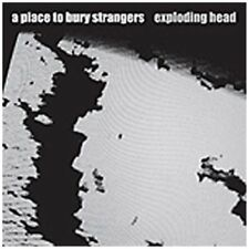 A Place To Bury Strangers - Exploding Head [CD]