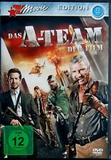 Das A-Team - Der Film DVD