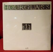 The Hourglass 1967-1969 Gregg Duane Allman Brothers LP United Artists Sealed