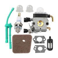 Pro Carburetor for STIHL FS38 FS45 FS55 KM55 FS85 Air Fuel Filter Gasket Carb D
