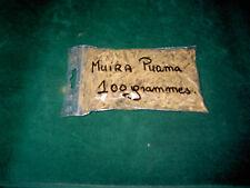 Muira Puama - 100 Gramos