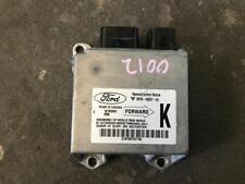 Ford Territory SX-SY TX TS Ghia restraints control module RCM airbag module