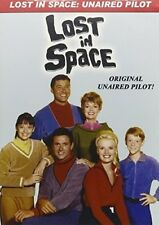 Lost in Space: The Original Unaired Pilot [New DVD]