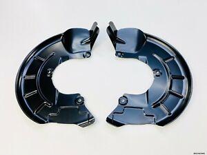 2 x Front Brake Dust Shield for AUDI A1 A2 / SEAT CORDOBA IBIZA BDS/VW/040A