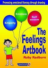 The Feelings Artbook: Promoting Emotional Literacy Through Drawing, Excellent Co