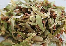Wild Greek Dried Linden Leaves & Flowers 85g - 1.95KG Harvest 2020 Tilia Cordata