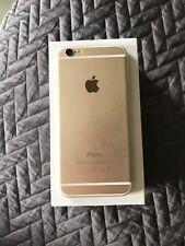 Apple iPhone 6 - 128GB - Gold (O2) A1586 (CDMA + GSM)
