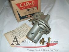 1963  Ford Fairlane Mercury meteor fuel pump new 170 200 six CYL