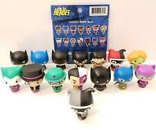 FUNKO PINT SIZE HEROES DC BATMAN COMPLETE COLLECTION PLUS BLACK / WHITE...