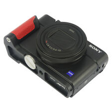 M6R Hand Grip Bracket for Sony Cyber shot DSC-RX100 M6 M7 VI VII RX100VII Red
