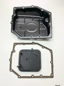 Transmission Oil Pan & Filter for Jeep Cherokee KJ & KK 2002-2012 ATP/KJ/005A