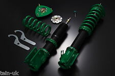 Tein Flex Z Coilover Kit - fits Subaru Legacy B4 2.0 1998 - 2003 BE5