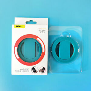 Magnetic Stand Ultra-thin Ring Buckle Ring Holder Bracket for iPhone12 Phone