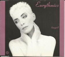 Annie Lennox EURYTHMICS Angel / Missionary Man ACOUSTIC & CHOIR CD single SEALED