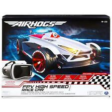 Air Hogs Remote Control Fpv High Speed Race Car