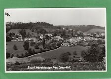 General View of Dursley RP pc unused  Ref  N605