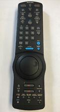 Philips VCR/TV Remote Control