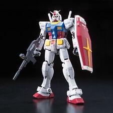 Gundam RG Real Grade 1/144 001 RX-78-2