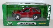 Artículos de automodelismo y aeromodelismo Land Rover de escala 1:18