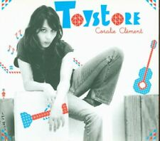 Coralie Clement - Toystore Digipack Cd Perfetto