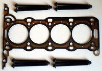 HEAD GASKET BOLTS ASTRA COMBO CORSA MERIVA TIGRA BARINA 1.2 1.4 Z12XEP Z14XEP