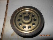 Fiat Abarth 1000 TC TCR bialbero SP OTR OTS puleggia pompa acqua