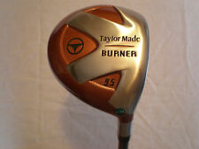 BRAND NEW Taylor Made Burner Driver R-80 B-2 Graphite Shaft9.5* Loft TM Grip