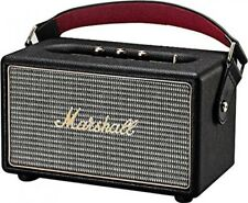 Marshall Kilburn Bluetooth Lautsprecher Soundbox Soundbar, Schwarz