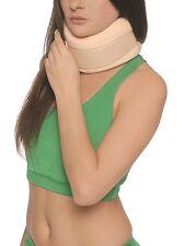 Hals-Wirbel-Bandage Halskrause Fixierung harter Einlage Nacken-Stütze 1005