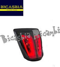 8486 - FANALE FARO POSTERIORE A LED FUME VESPA 50 125 150 SPRINT PRIMAVERA 13-16