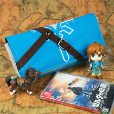 The Legend of Zelda Link Carrying Protective Game Case Bag for Nintendo Switch