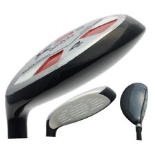 Left Handed - Majek Golf Senior Lady #4 Hybrid Lady Flex Arthritic Grip Club