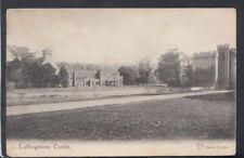 Kent Postcard - Lullingstone Castle     T3097