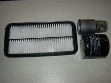 KIT FILTRES POUR TOYOTA RAV4 II 2.0L D4D DU 09/2001 AU 02/2006.