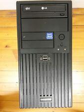 Komplett-PC | Intel i3-3100 GHz | 8GB RAM | 250GB WD HD | ASUS P8h61 | LG Multi