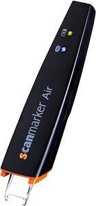 Scanmarker Air Pen Scanner OCR Digital Highlighter And Reader Wireless XMAS GIFT